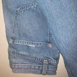 super fun unique jeans
